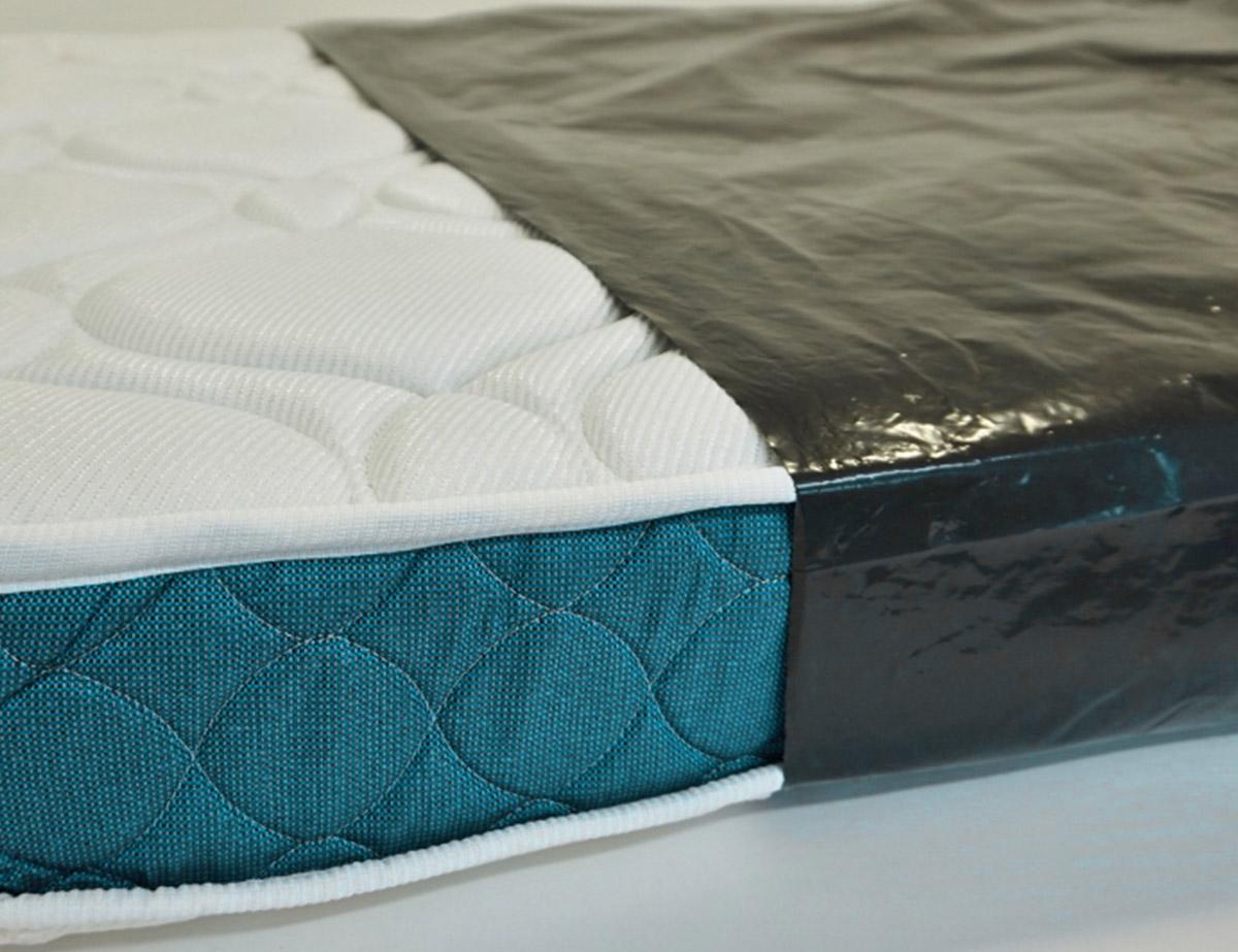 vente de housse pour matelas 1 personne pour d m nagement au havre. Black Bedroom Furniture Sets. Home Design Ideas